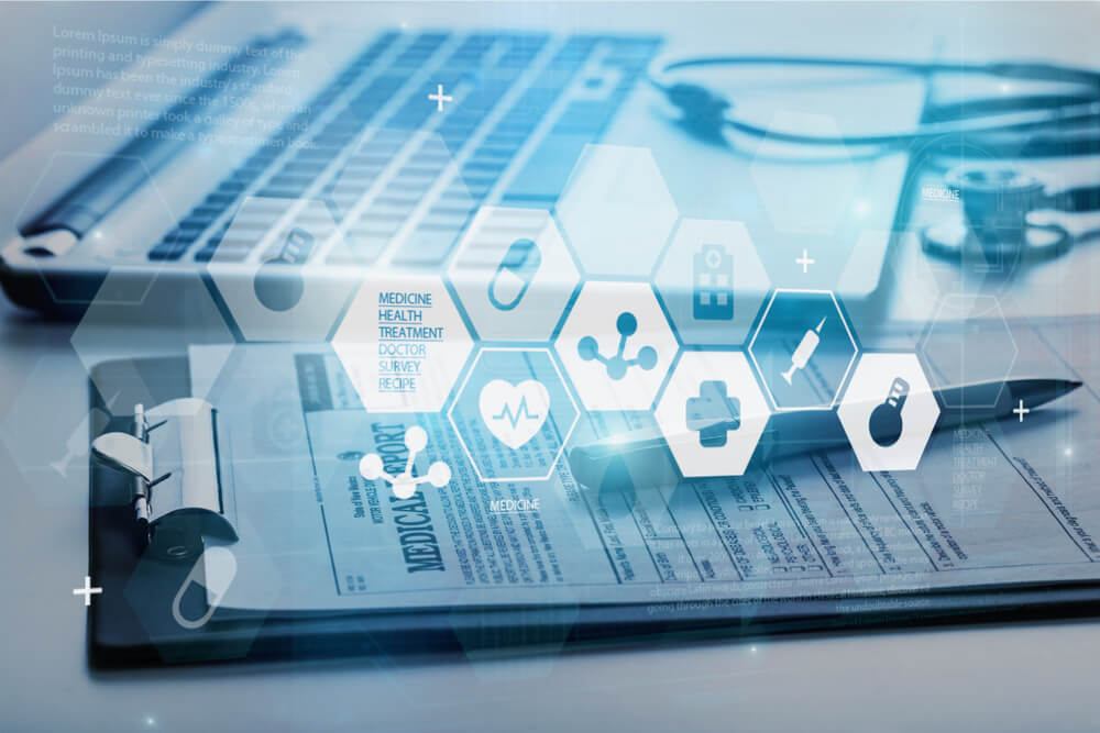 Can Domain Intelligence Help Healthcare Service Providers Combat Data Breaches?