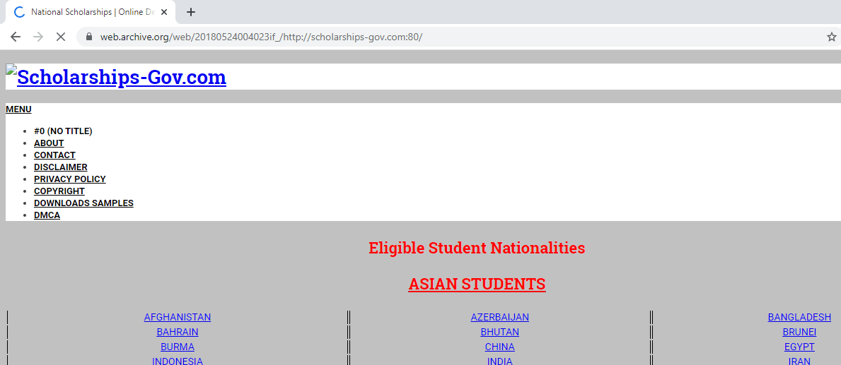 scholarships-gov[.]com
