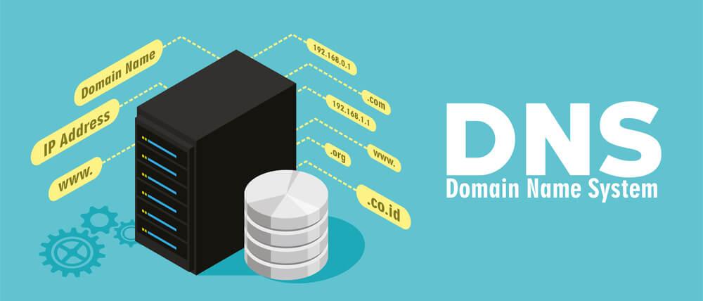 Domain Name System Primer